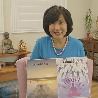 Alleviating Loneliness: Connect with our Spirit Guides