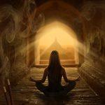 Soul Talk Guided Meditation on Fear & Anxiety