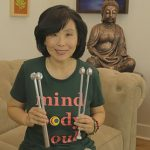 Sound Healing with Tuning Forks Part 2