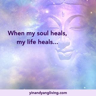 OM Message: Soul Healing