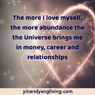 OM Message: Inner Love