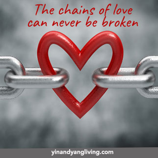 OM Message: Chains of Love