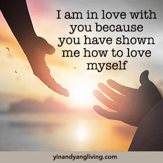 OM Message: Love Myself