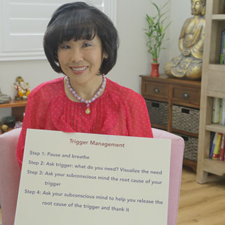 4 Steps to Trigger Management