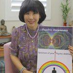 Nurture your Psychic Awareness
