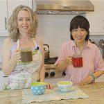 3 Detox Recipes Each Prepared in 5 Minutes