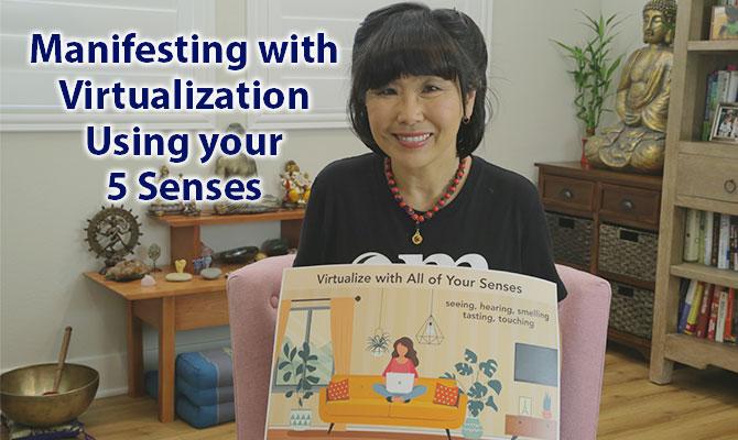 Virtualization Tool for Manifestating