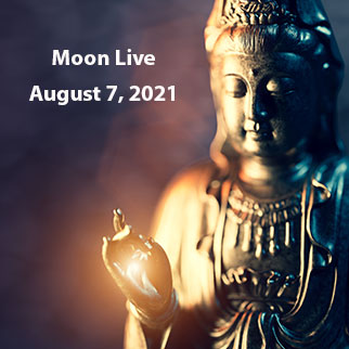 Moon Live, August 7, 2021