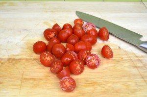 3.TomatoesChopped