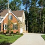 4 Ways to Boost Your Driveway's Fengshui