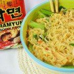 Ramen Noodles!