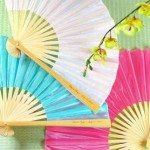 Accessorize your Look with Unique Hand Fans!