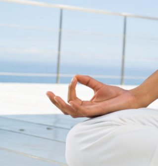 Hand Yoga: Release the Tension in your Hands