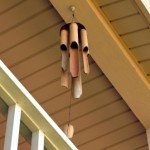 "Wind Chimes for a Positive ""Qi"" Energy for your Home"
