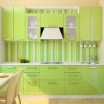 4 Simple Ways to Fengshui Your Kitchen