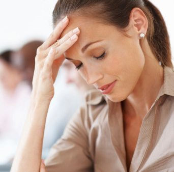 Chinese Herbal Treatment to Combat Headaches
