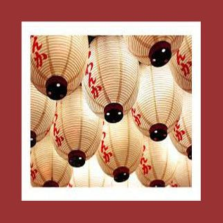 Japanese Lanterns: A Creative Way to Brighten your Indoor or Outdoor Space