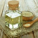 Sesame Oil for your Hair and Skin