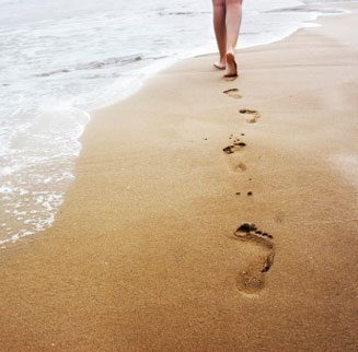Peace is Every Step…
