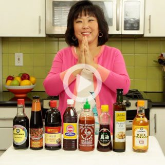 Essential Asian Condiments for your Pantry
